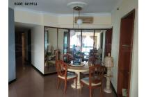 KODE :10199(Li) Apartemen Taman Anggrek, Full Furnish, Luas 88 Meter