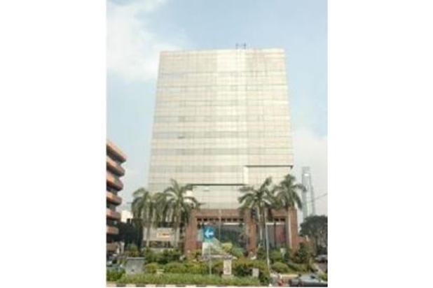 Disewa Ruang Kantor 270 sqm di Wisma Kodel, Kuningan, Jakarta Selatan 13572621