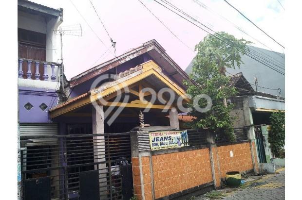 Rumah setro baru surabaya utara nego    17793545