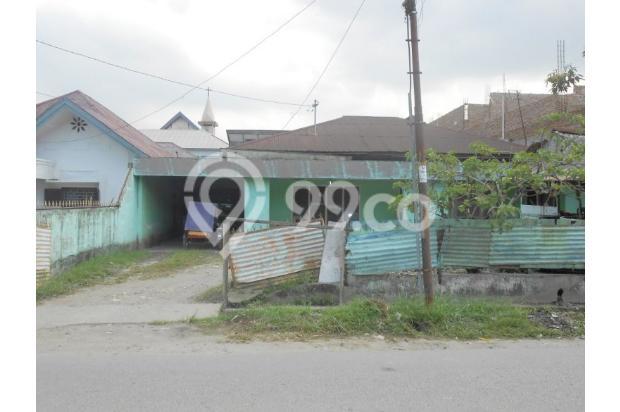 Dijual Rumah Tua di Sei Kapuas  2202128