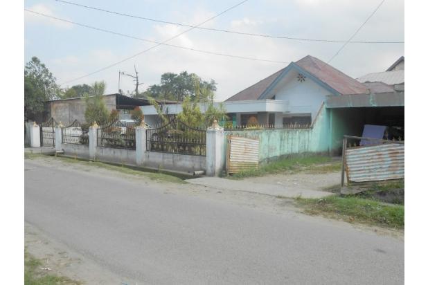 Dijual Rumah Tua di Sei Kapuas  2202136