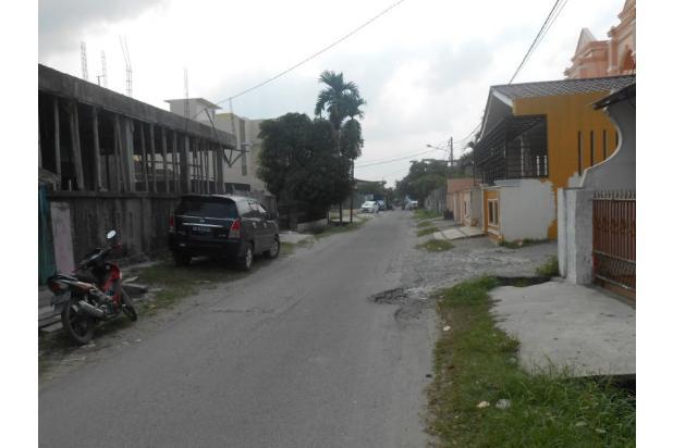Dijual Rumah Tua di Sei Kapuas  2202180