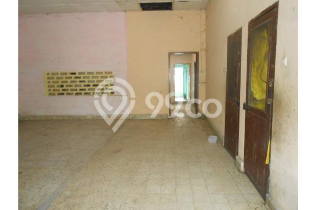 Dijual Rumah Tua di Sei Kapuas  2202181