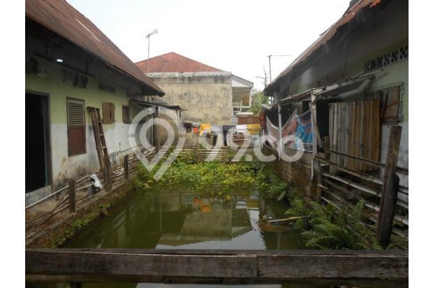 Dijual Rumah Tua di Sei Kapuas  2202185
