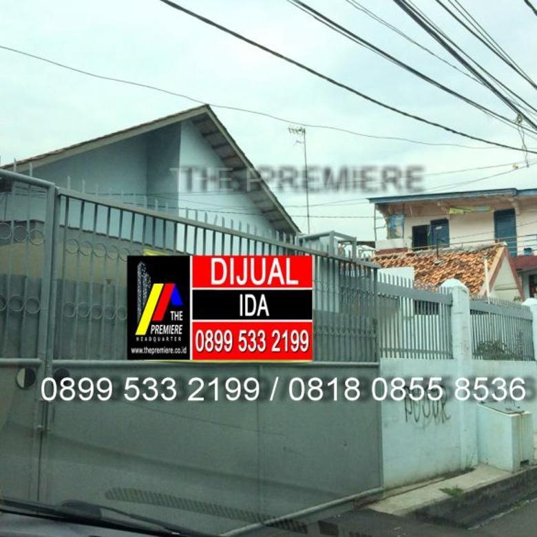 Rumah-Jakarta Pusat-3