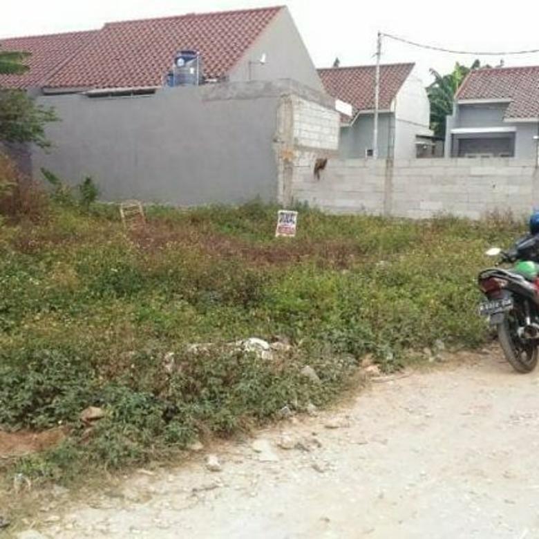 TANAH DIJUAL: Tanah Komplek Pajak Cipadu (Jln Raya Cipadu)Tangerang selatan