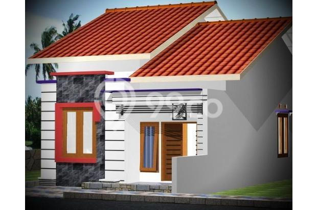 Rumah cantik murah di Kopo Katapang Bandung 15457180