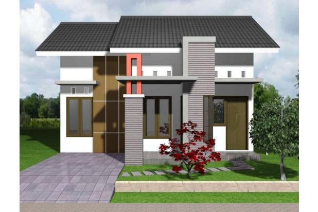 Rumah cantik murah di Kopo Katapang Bandung 15457181