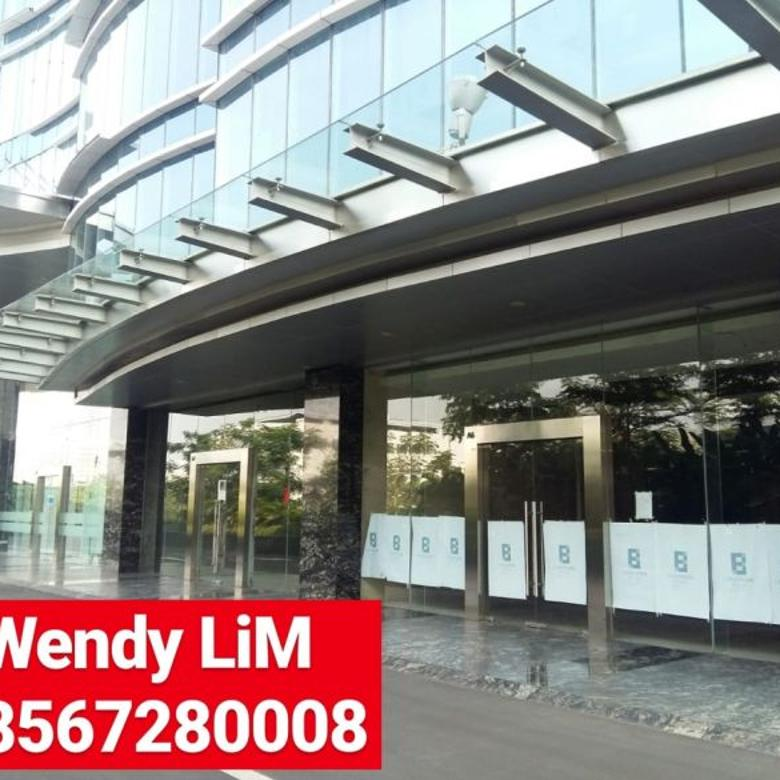 COMMERCIAL / OFFICE BUILDING at LANDMARK PLUIT , 55 M (NEGO)
