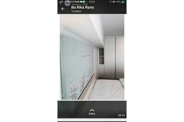 Rp36jt Apartemen Dijual