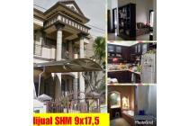 Rumah Sutorejo Selatan Furnish