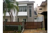 Rumah Dijual Daerah Puspita Loka, lt 180, lb 136, Siap Huni, Sudah Renovasi