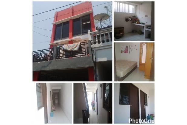 Murah BU Rumah Kos Jalan Kedungdoro Passive Income 15828945
