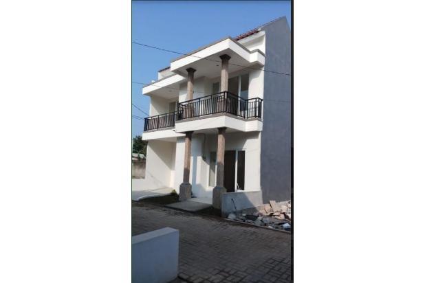 Rp850jt Rumah Dijual