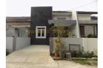 Rumah baru minimalis modern cluster asri di Citra Raya ID3161EST