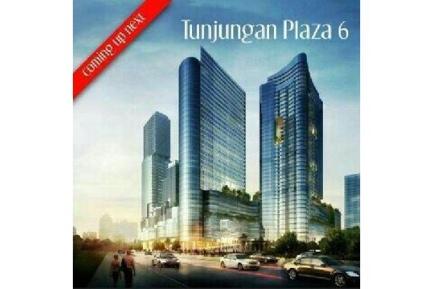 bu office tower tp6 murah