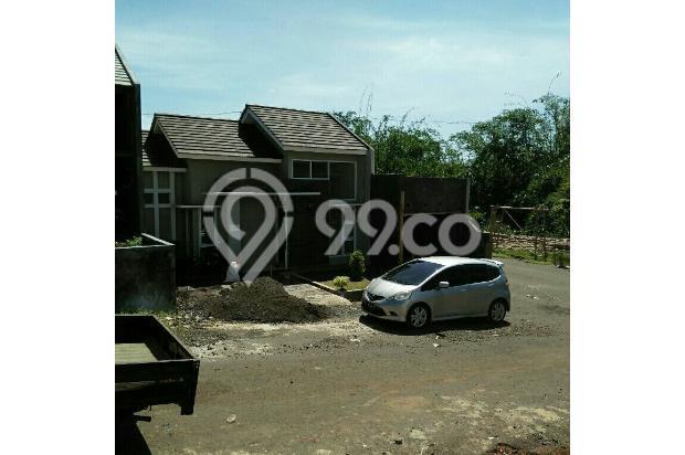Rumah strategis bebas banjir Purwokerto Selatan 17150483