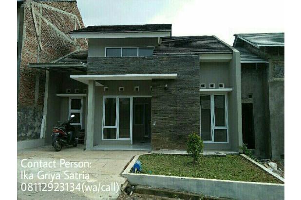 Rumah strategis bebas banjir Purwokerto Selatan 17150513