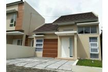 Rumah Syariah Harga Murah di Sleman - Jogjakarta