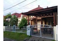 Rumah di Perum Griya Kencana Asri, Rungkut, Surabaya Timur, lokasi Strateg