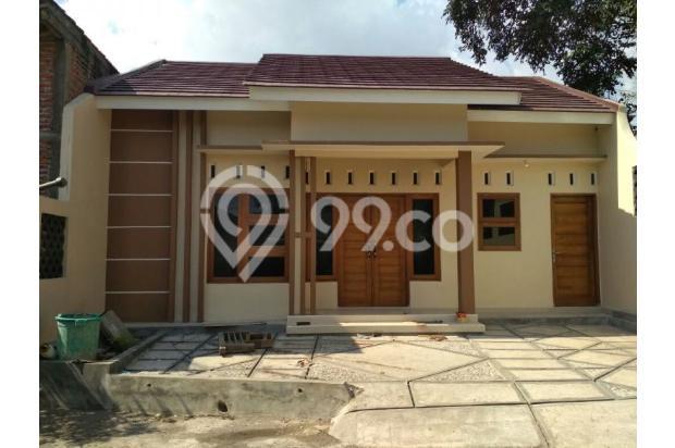 Rumah Daerah Ssoragan Hanya 8 Menit ke Malioboro 13696689