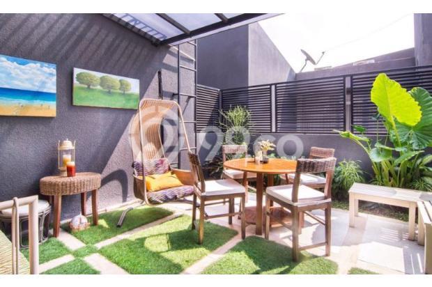 Jakarta Selatan - Ozone Rsd, Rumah Mewah, Cluster Ekslusif, Fully furnished 15108447