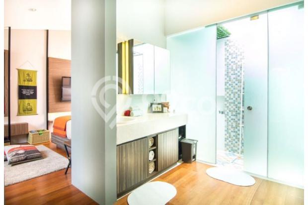 Jakarta Selatan - Ozone Rsd, Rumah Mewah, Cluster Ekslusif, Fully furnished 15108446