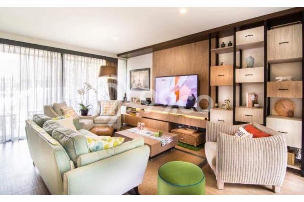 Jakarta Selatan - Ozone Rsd, Rumah Mewah, Cluster Ekslusif, Fully furnished 15108448