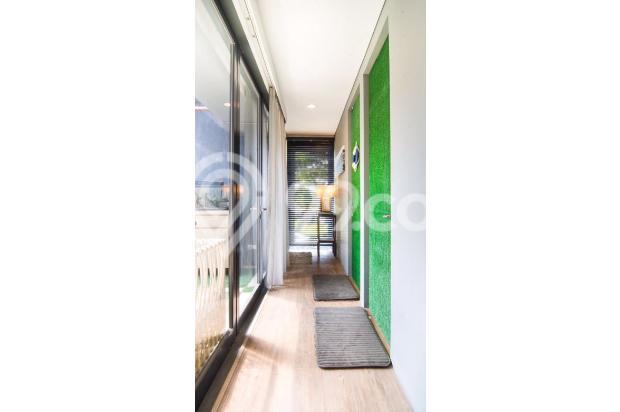 Jakarta Selatan - Ozone Rsd, Rumah Mewah, Cluster Ekslusif, Fully furnished 15108449