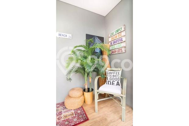 Jakarta Selatan - Ozone Rsd, Rumah Mewah, Cluster Ekslusif, Fully furnished 15108450