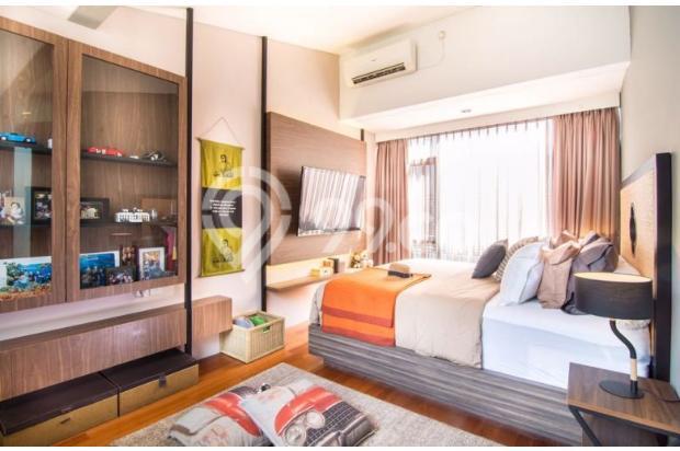Jakarta Selatan - Ozone Rsd, Rumah Mewah, Cluster Ekslusif, Fully furnished 15108452