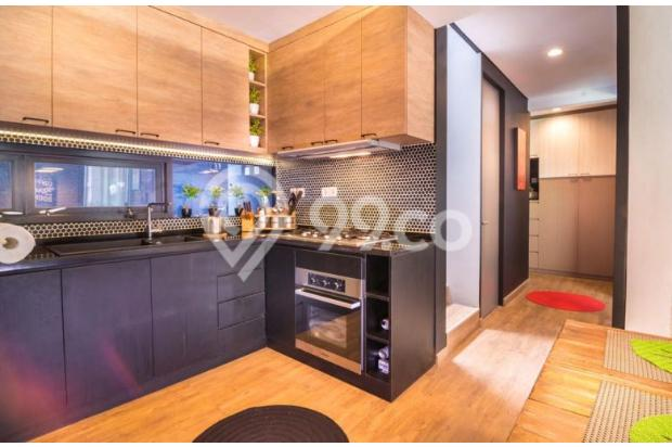 Jakarta Selatan - Ozone Rsd, Rumah Mewah, Cluster Ekslusif, Fully furnished 15108453