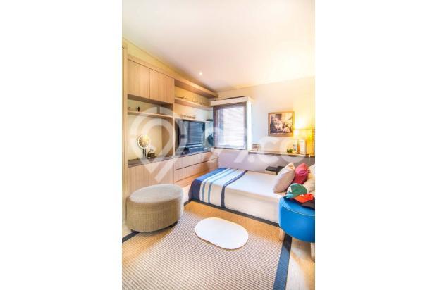 Jakarta Selatan - Ozone Rsd, Rumah Mewah, Cluster Ekslusif, Fully furnished 15108451