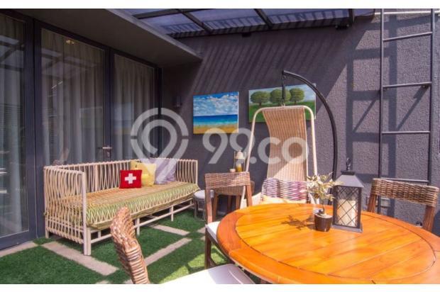 Jakarta Selatan - Ozone Rsd, Rumah Mewah, Cluster Ekslusif, Fully furnished 15108454