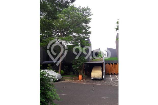 Jakarta Selatan - Ozone Rsd, Rumah Mewah, Cluster Ekslusif, Fully furnished 15108456