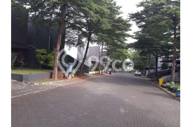 Jakarta Selatan - Ozone Rsd, Rumah Mewah, Cluster Ekslusif, Fully furnished 15108455