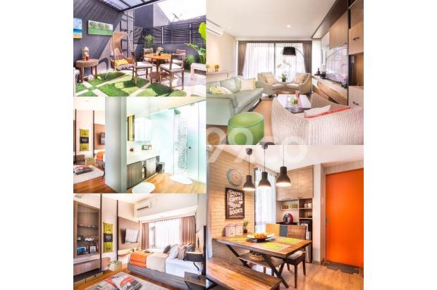 Jakarta Selatan - Ozone Rsd, Rumah Mewah, Cluster Ekslusif, Fully furnished 15108462