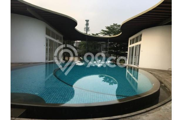 Jakarta Selatan - Ozone Rsd, Rumah Mewah, Cluster Ekslusif, Fully furnished 15108459