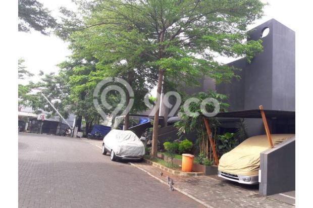 Jakarta Selatan - Ozone Rsd, Rumah Mewah, Cluster Ekslusif, Fully furnished 15108460