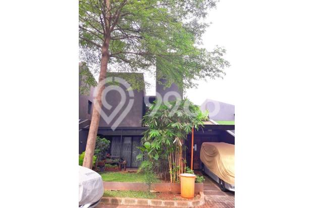 Jakarta Selatan - Ozone Rsd, Rumah Mewah, Cluster Ekslusif, Fully furnished 15108461