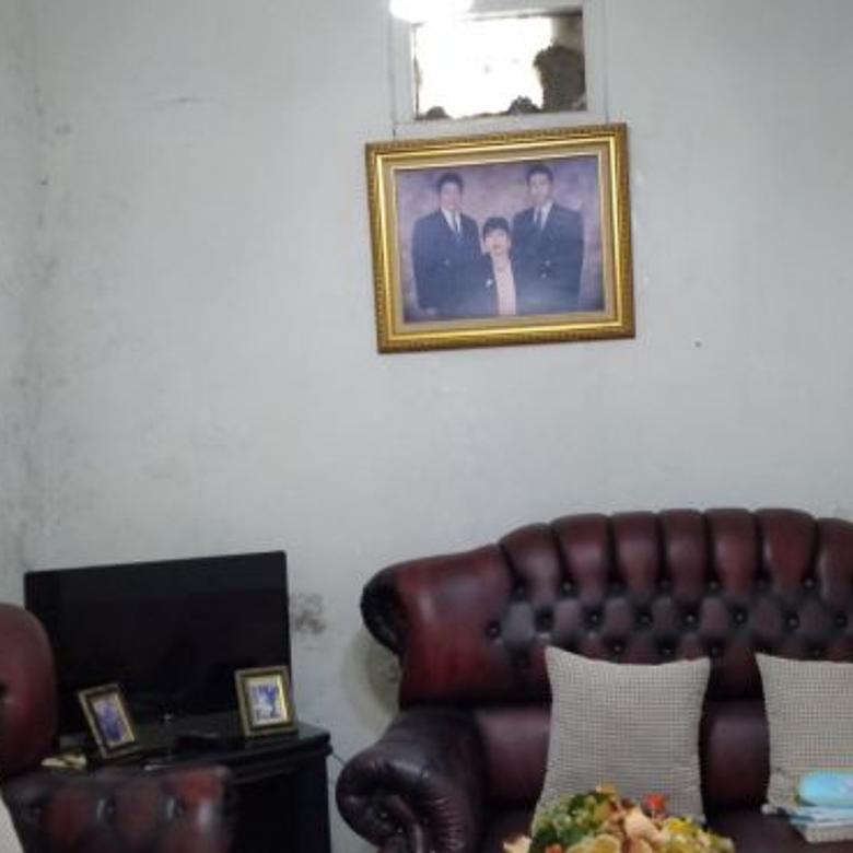 Rumah Dalam Gang Sukajadi Bandung   IWANSETIAWAN