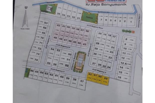 Rp490jt Tanah Dijual