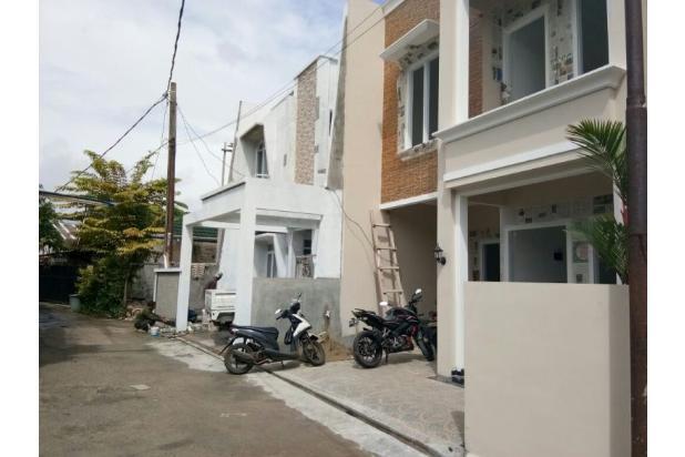 rumah mewah 2 lantai dekat akses tol cijago 2. 17341737