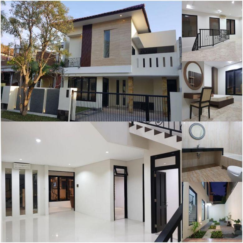 Dijual Rumah Citraland Taman Gapura Surabaya Barat 2 Lti