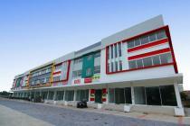 Bangunan Komersil Terlengkap Jakarta Timur