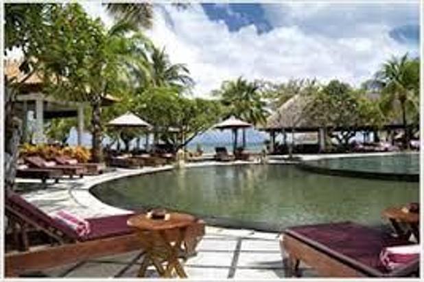 Rp800mily Hotel Dijual