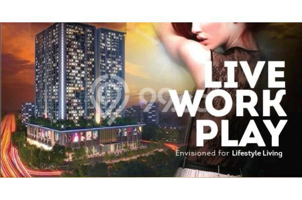 Apartemen di lokasi Super Strategis, dekat kawasan industri cikarang- 9488656