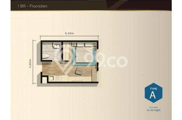 Apartemen di lokasi Super Strategis, dekat kawasan industri cikarang- 9488685