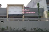 dijual rumah Taman Kebon Jeruk Intercon blok J Jakarta barat murah mewah