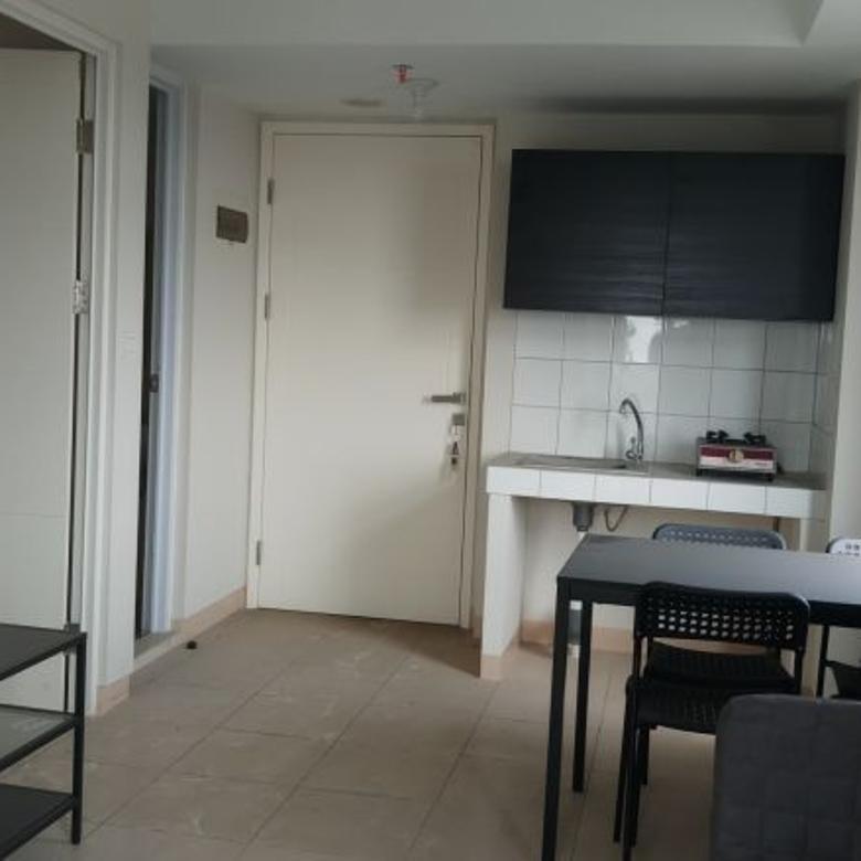 Apartemen Springlake 2BR Lake View, Summarecon Bekasi, Bekasi